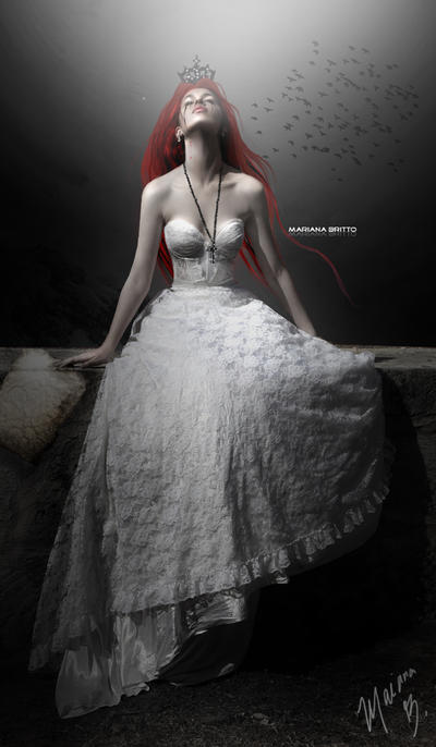 Darkness by Skategirl