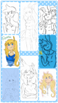 Fionna Dump 2 by PinkandRed