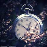 A Matter of Time by AljoschaThielen