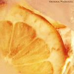Frozen Orange by AljoschaThielen
