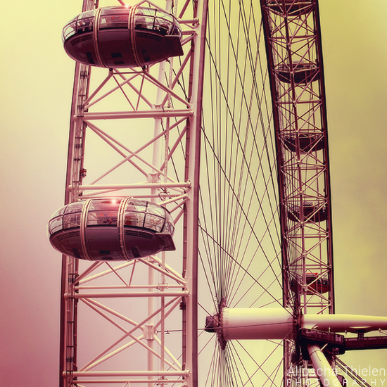Big Wheel by AljoschaThielen