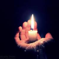 illuminate the darkness by AljoschaThielen