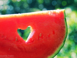 Sweet Melon by AljoschaThielen