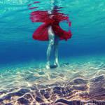 Red Dress by AljoschaThielen