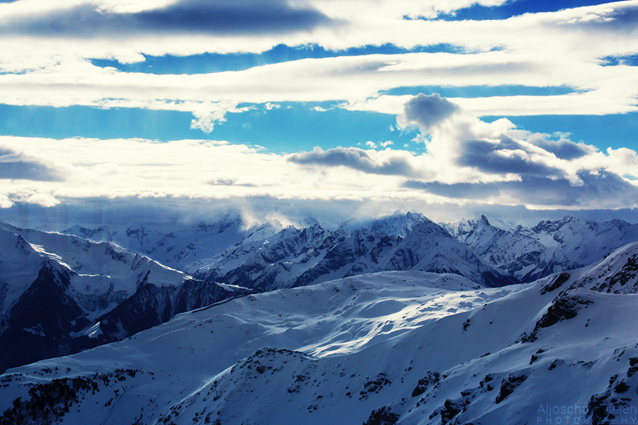 Top of the World by AljoschaThielen