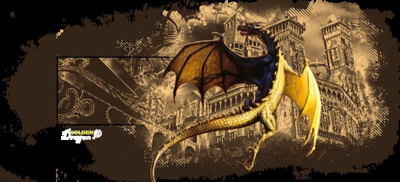 Dragon by ShaundiFX