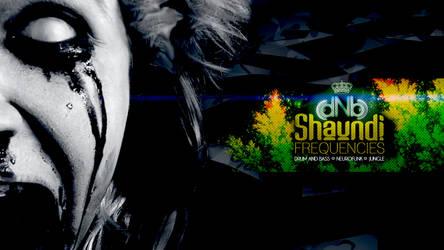 Shaundi DNB Frequencies