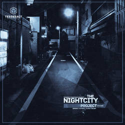 VA - NIGHTCITY PROJECT COVER ART