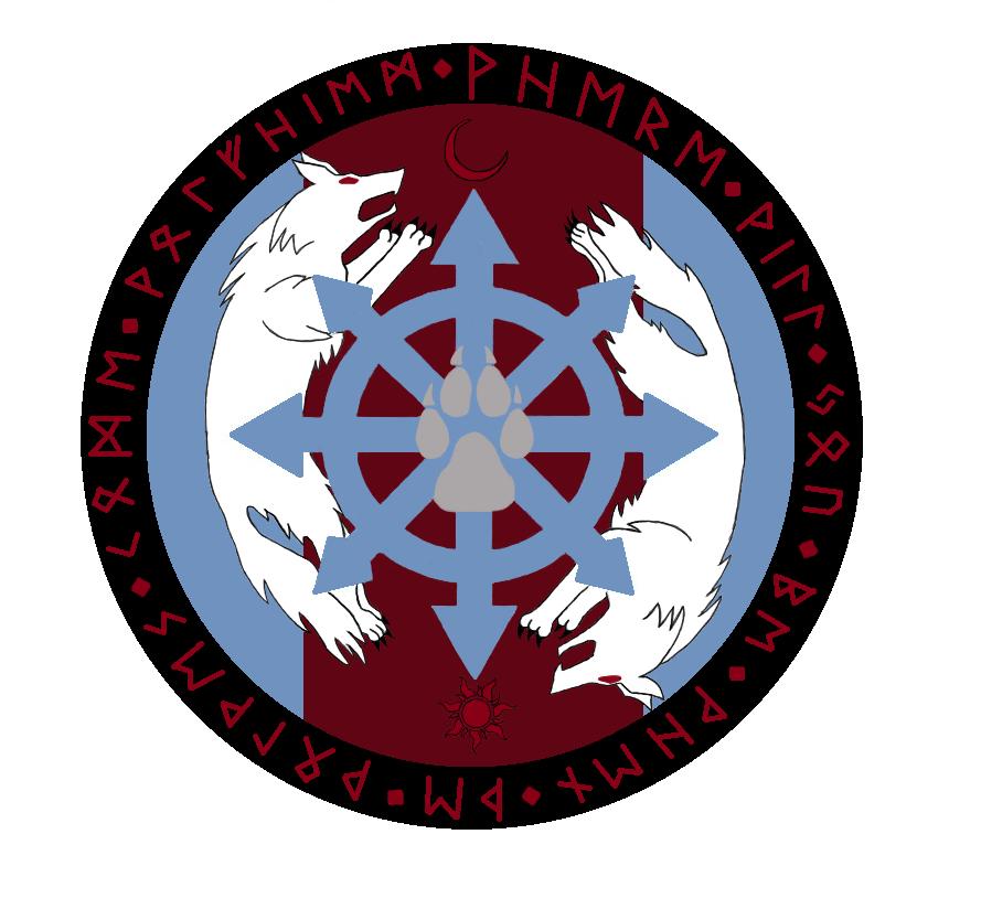 Wolfheim Crest by GangrelBloodline