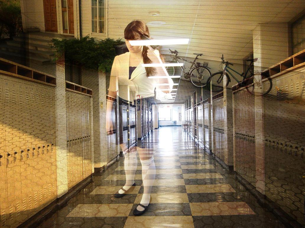 School... by BlindEyeTwist