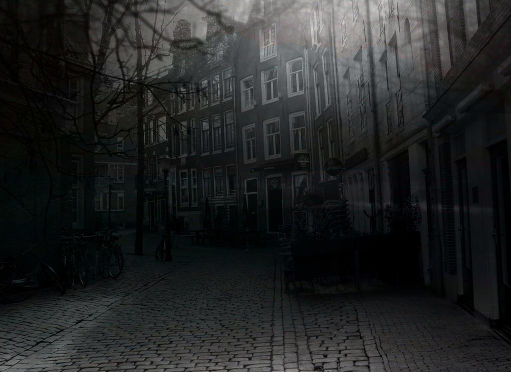 KZ Experiment der Traurigkeit by BlindEyeTwist