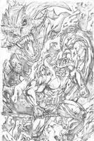 Dan Breretons Giantkiller by Kevin-Sharpe
