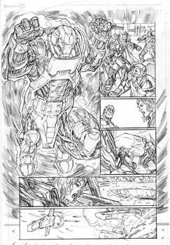 Page 7  Kangbot