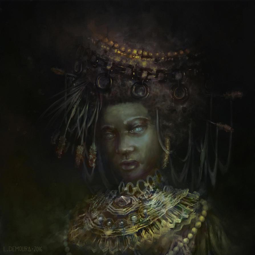 Solomon and the Queen of Sheeba