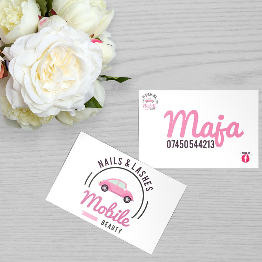 Mobile beauty business card by rudamama on deviantart mobile beauty business card by rudamama colourmoves
