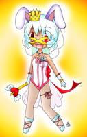 Gaiaonline Freebie: pinwheel by iAmSprFstJellyfish