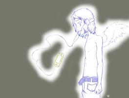 Magic PSP by iAmSprFstJellyfish