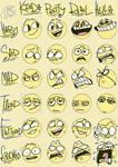 Expression meme!