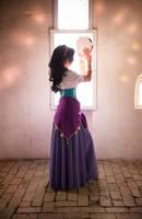 Dance of light by Rameiko