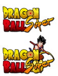 Dragon Ball Super Logo (fanmade)