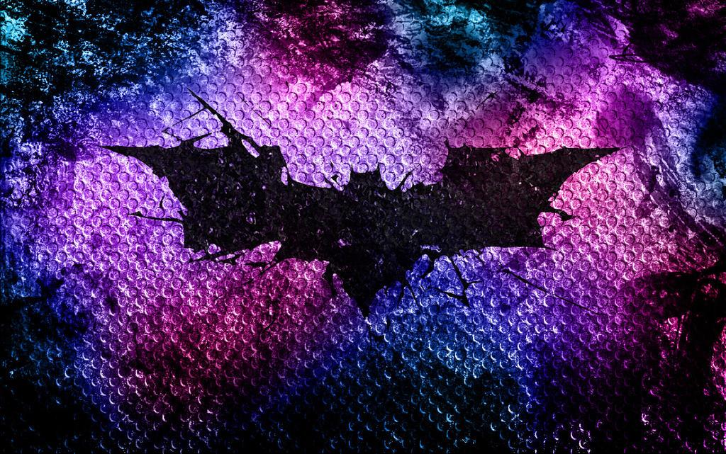 Bat Symbol Wallpaper By El Fox On Deviantart