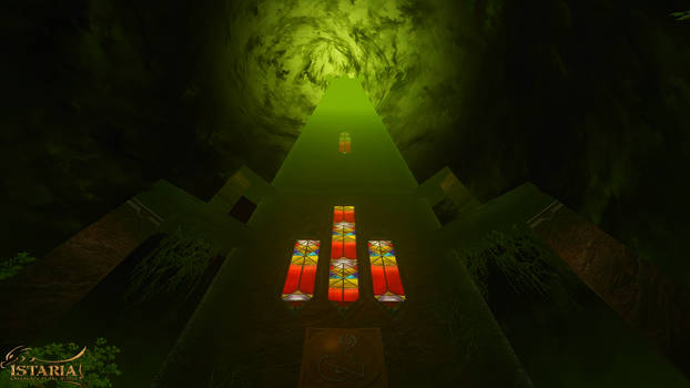 Istaria  ~ Ascend