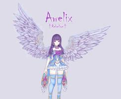 Grand Fantasia ~ Awelix