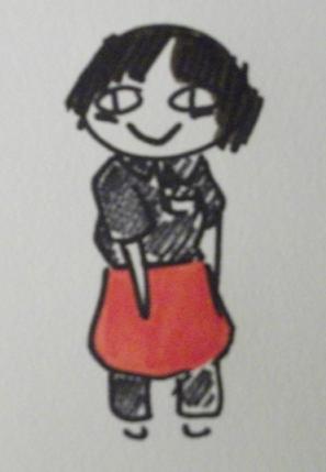 Anzuronamin's Profile Picture