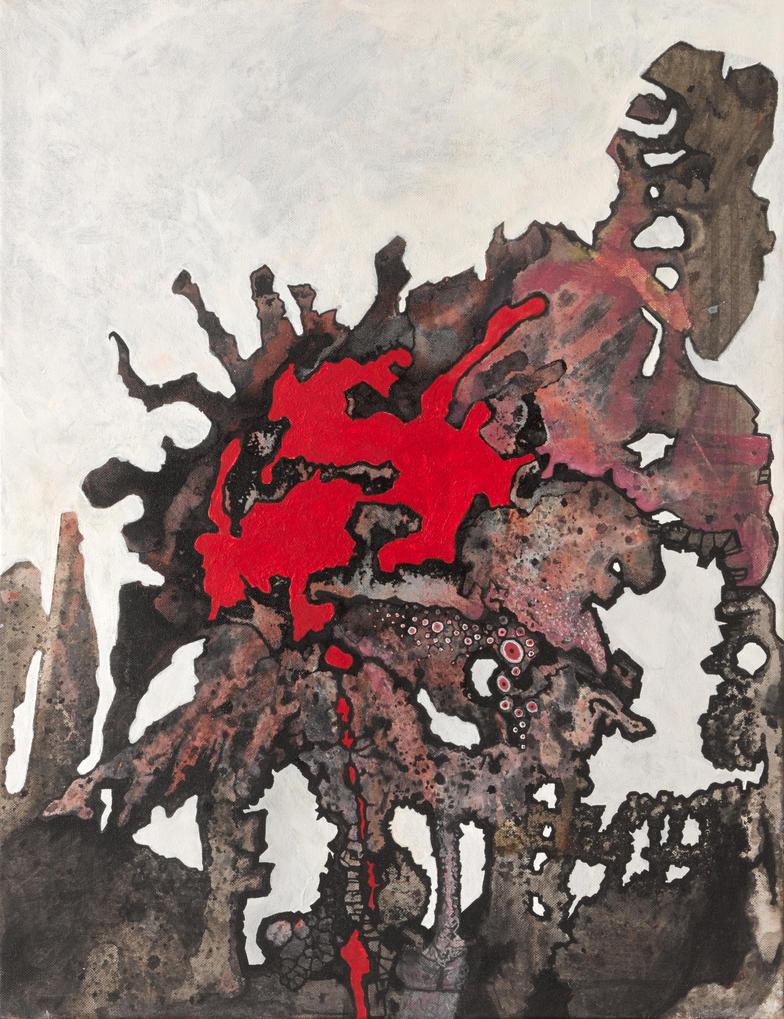 Magicshroom by Lionelartwork
