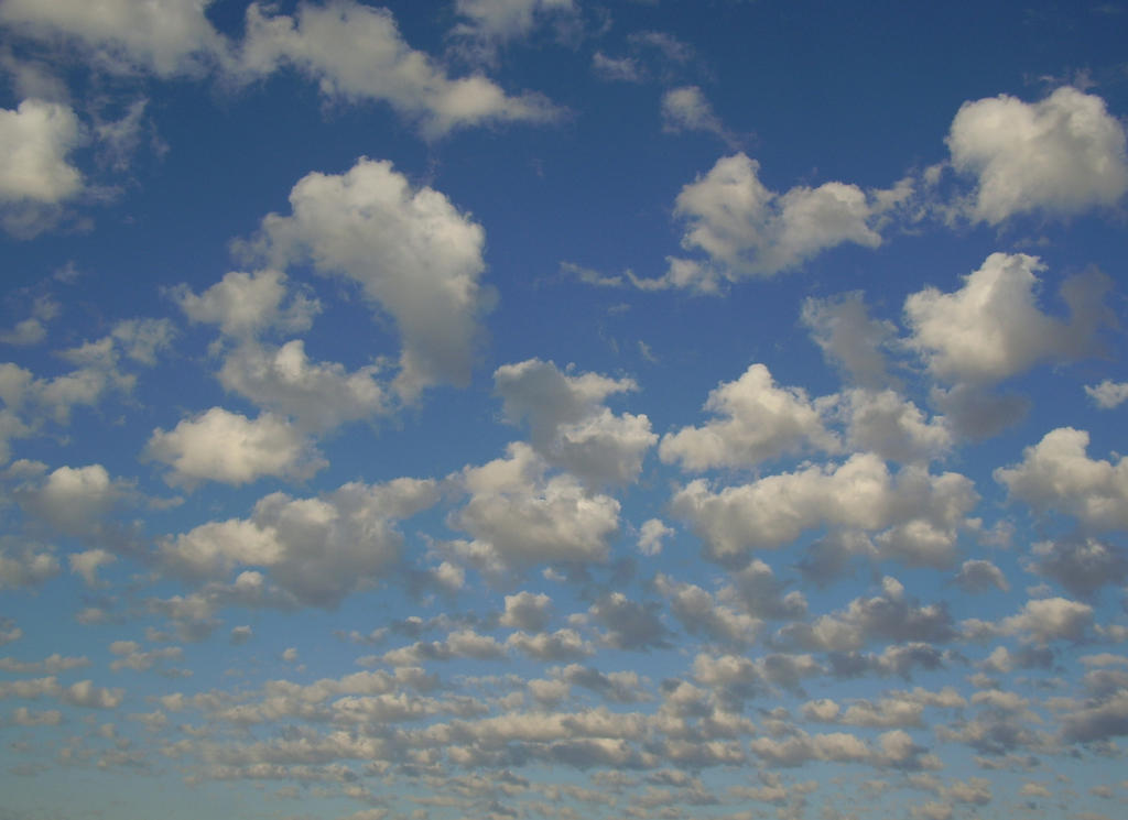 Morning Clouds by Pentacle5