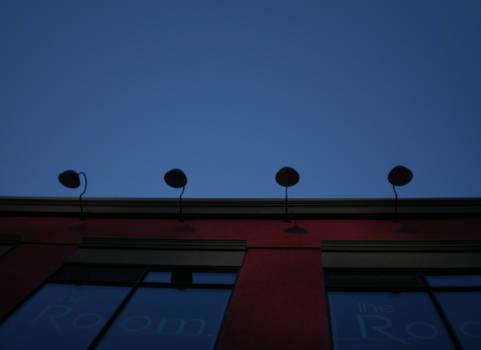 The Twilight Room