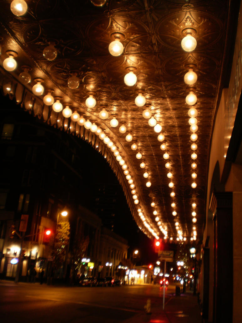 capitol theatre lights by pentacle5 on deviantart