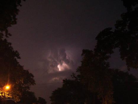 Lightning Bright