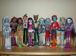 Monster High Basics