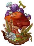 Patreon: Fantasy Food assets