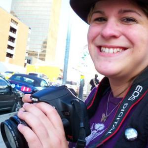 scarlettfoxx's Profile Picture