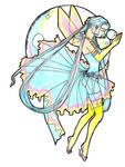 Unnamed Senshi...?