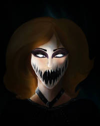 Banshee by EOW-C