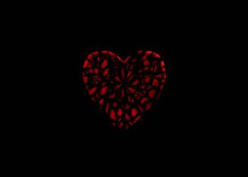 Broken Heart by EOW-C