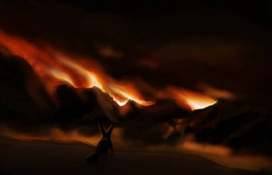 Fire Storm by EOW-C