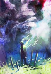 dream sketch 03 by Yaroslav