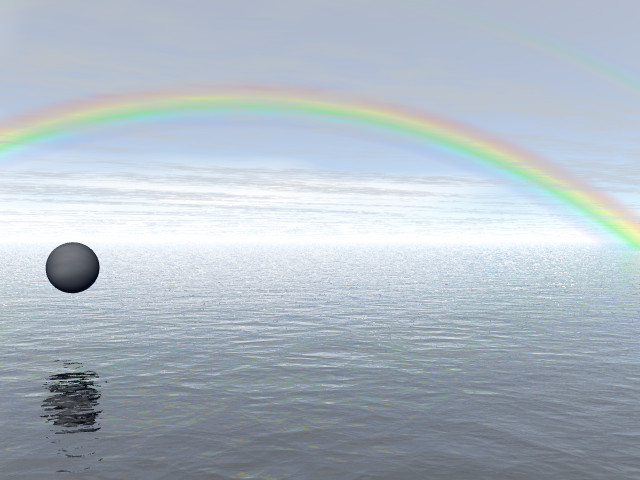 Rainbow by lucium55