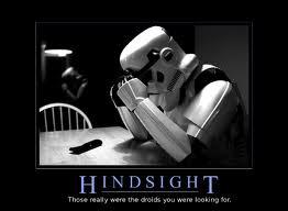 Hindsight by zombiehunterify
