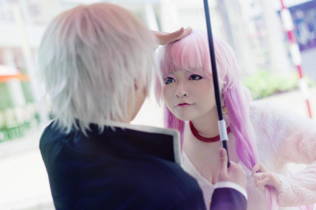 Shiro is Neko's ! by Sayornara