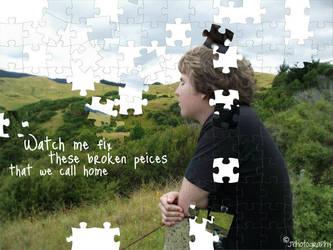Puzzle by MyImmortalNightmare