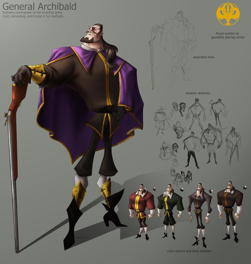 Character Design Villain : Character design main villain by meeoh on deviantart