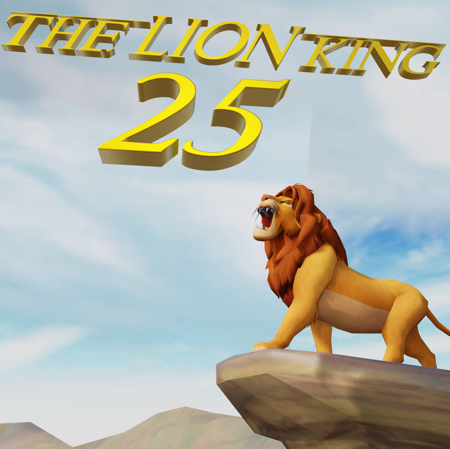 Remember Who You Are The Lion King 25 By