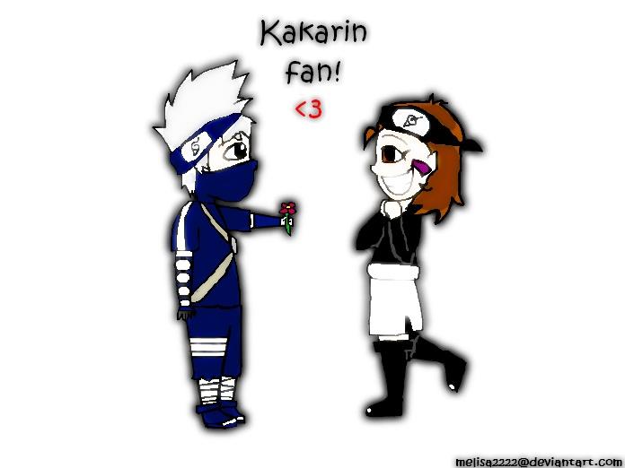 Kakarin: Kakarin Fan Foreva By Meliiesa On DeviantArt