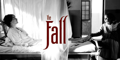 The Fall banner