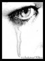 Tears by Industrial-Whore
